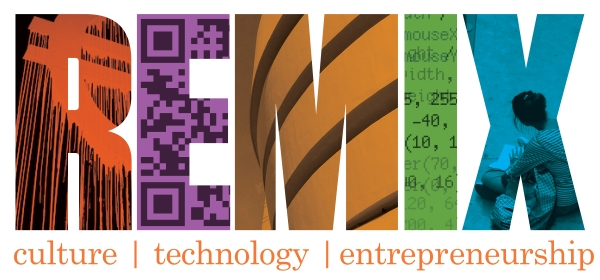 remix entrepReneurship logo
